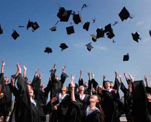 High School Graduate