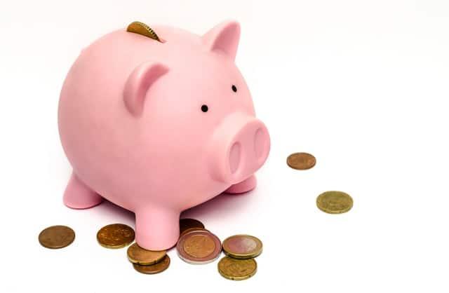 Help child with money