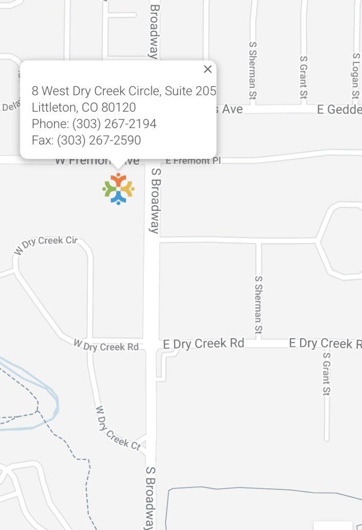 8 West Dry Creek Circle, Suite 205